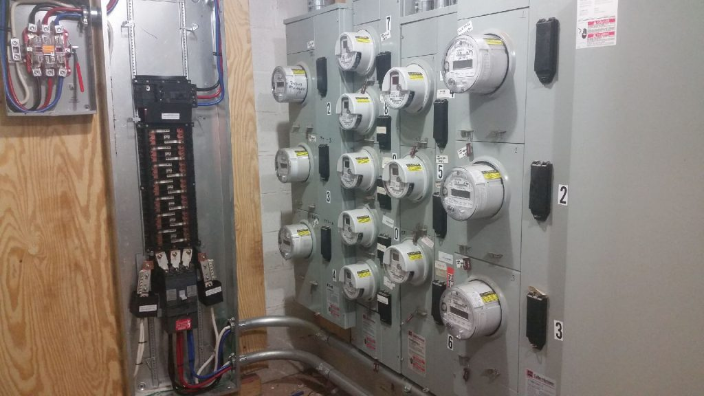 Residential – electrical services in Chicago